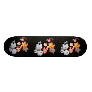 For fund-raising and Cherry blossoms, cherry tree Skateboard Decks