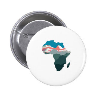 FOR GREAT AFRICA 2 INCH ROUND BUTTON