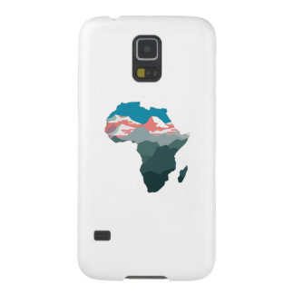 FOR GREAT AFRICA GALAXY S5 COVER