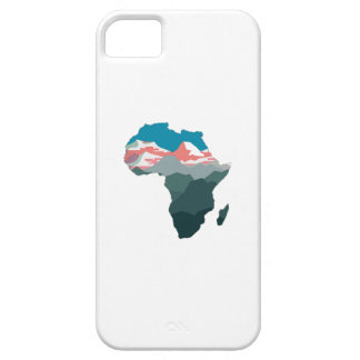 FOR GREAT AFRICA iPhone 5 COVER