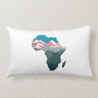 FOR GREAT AFRICA LUMBAR PILLOW