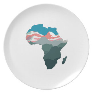 FOR GREAT AFRICA PLATE