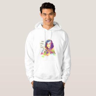 For Hannah cool hoodie men