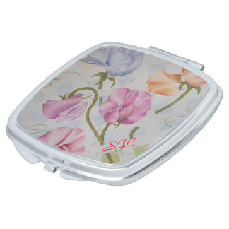 FOR HER SWEET PEAS MAKEUP MIRROR
