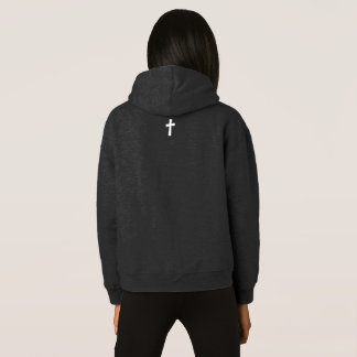for HER (youth): cross