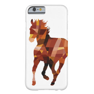 """for horse lovers horse pets animal """"cute animals"""" barely there iPhone 6 case"""