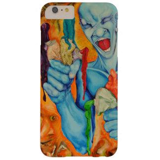 for I am artist flip phone case
