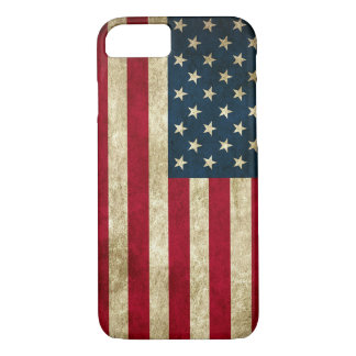 For iPhone 7, Get Your American Flag On iPhone 7 Case