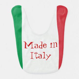 For Italian Babies! Bib