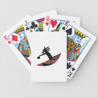 FOR KAYAK VIBES BICYCLE PLAYING CARDS