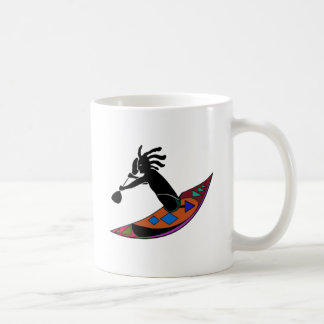 FOR KAYAK VIBES COFFEE MUG