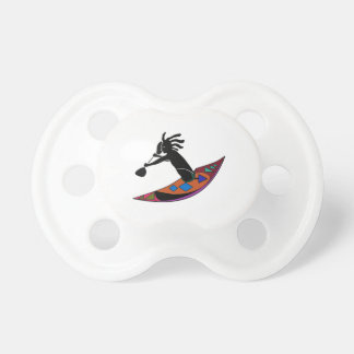 FOR KAYAK VIBES PACIFIER