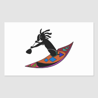 FOR KAYAK VIBES STICKER