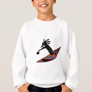FOR KAYAK VIBES SWEATSHIRT