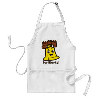 For Liberty Standard Apron