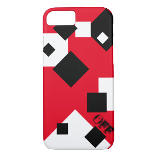 For life iPhone 7 case