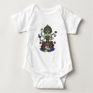 FOR MANY BLESSINGS BABY BODYSUIT