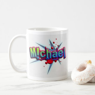 For Mug Michael