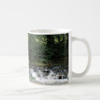 For My Daisy Dear, customized mug