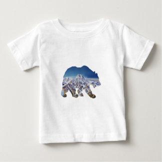 FOR NEW TERRAIN BABY T-Shirt
