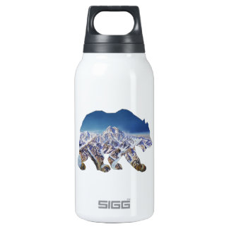 FOR NEW TERRAIN INSULATED WATER BOTTLE
