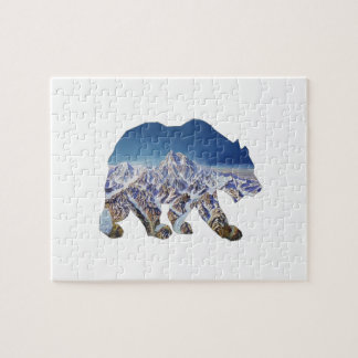 FOR NEW TERRAIN JIGSAW PUZZLE