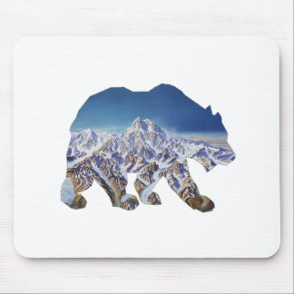 FOR NEW TERRAIN MOUSE PAD