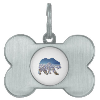 FOR NEW TERRAIN PET NAME TAG