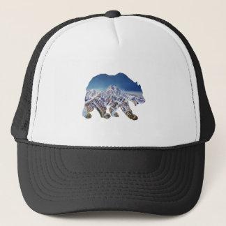 FOR NEW TERRAIN TRUCKER HAT