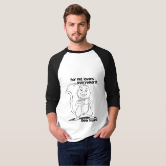 For Nut Lovers Everywhere Men's Shirt