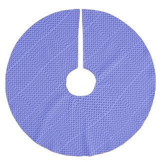 For Perfect gift maths to lover - Blue model Brushed Polyester Tree Skirt