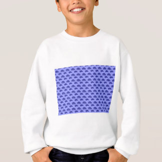 For Perfect gift maths to lover - Blue model Sweatshirt