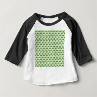 For Perfect gift maths to lover - Green model Baby T-Shirt