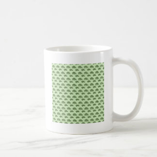 For Perfect gift maths to lover - Green model Coffee Mug