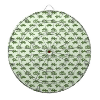 For Perfect gift maths to lover - Green model Dartboard