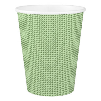 For Perfect gift maths to lover - Green model Paper Cup