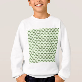 For Perfect gift maths to lover - Green model Sweatshirt