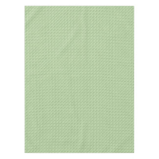 For Perfect gift maths to lover - Green model Tablecloth