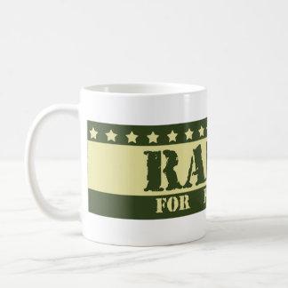 For President Radar Coffee Mug