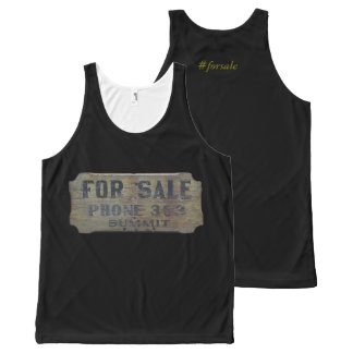 for sale All-Over-Print tank top