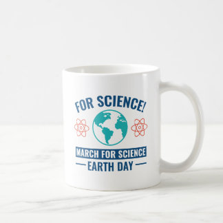 For Science! Coffee Mug