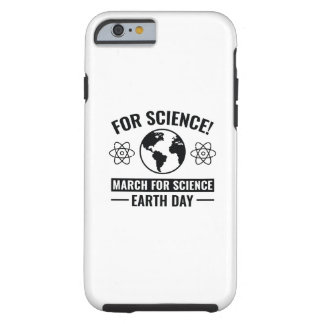 For Science! Tough iPhone 6 Case