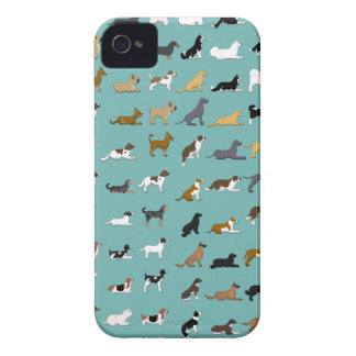 for seat place stand all dogs iPhone 4 covers
