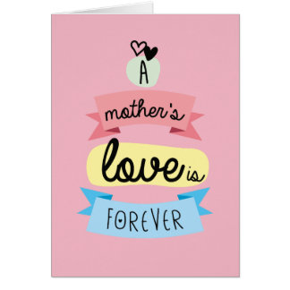 For Special message mother Card