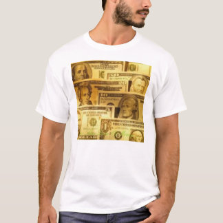 For Tha Love Of Money Tee