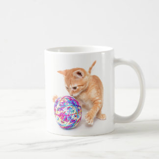 For the Amusement of Cats: Colby Coffee Mug