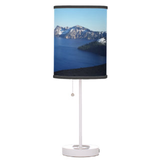 For the Bedroom Table Lamp