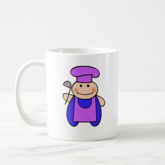 for the best cook! coffee mug