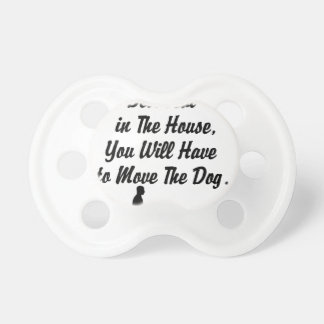 for The Best Seat in The House, life quote Pacifier