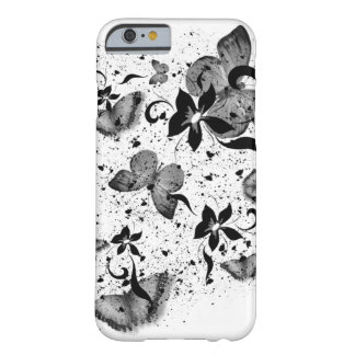 For the butterfly lover barely there iPhone 6 case